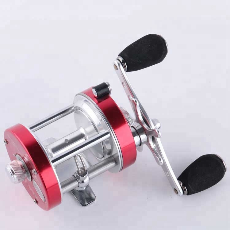 Factory direct sale price trolling reel big game conventional reel, As your request
