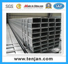 supply rectangular steel tube standard sizes made in Changzhou