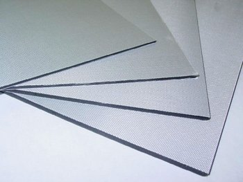 Vibration Damping Sheet with Glass cloth ( For Sink )