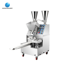 china supplier Easy operation high capacity steam stuffed bun making machine