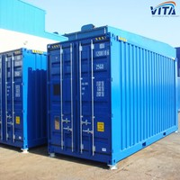 40 ft container homes for sale used