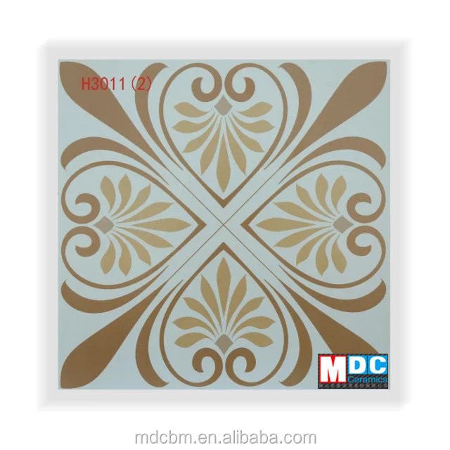 300*300mm moroccan cement tiles decorative pattern tile for floor and <strong>wall</strong> from foshan MDC