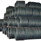 low-carbon steel wire steel wire rod 5.5mm, mild iron steel wire rods, Q195 Q235 SAE1008 SAE1006