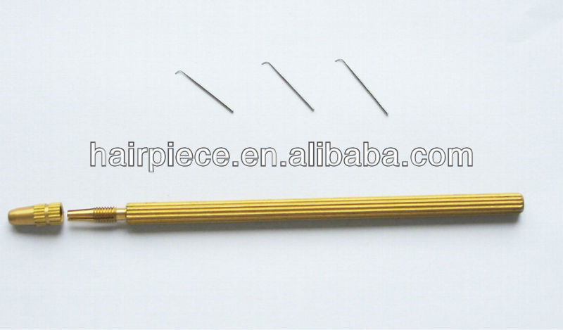 ventilating needles/wig needles/hair extension tools