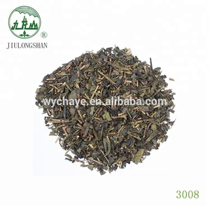 3008 Factory directly provide China alibaba supplier best organic green tea brands