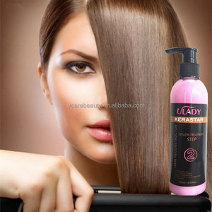 Best Brazilian free sample price straightening go straight re 5 gold golden diamond bio nano Keratin collagen hair treatment