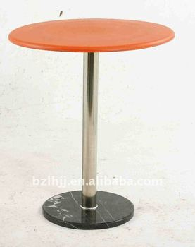 Plastic Commercial Coffee Table(1217D) Part 93