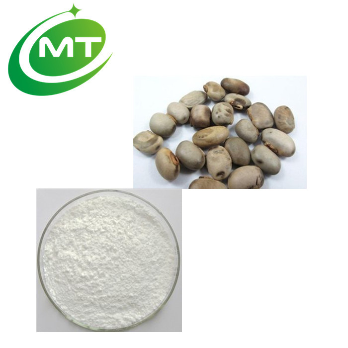 Kosher Certified High quality 15% L-dopa Mucuna cochinchine-sis Tang et Wang velvet bean Extract