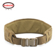 Protective tactical army military equipment Airsoft Military Nylon Molle Waist Combat Battle Belt Army Tactical Cummerbunds belt