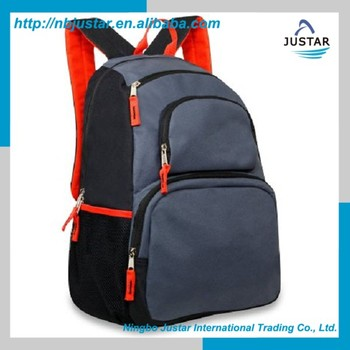 cbe7fb0eece0 Wholesale Best Promotional 600D Polyester Low Price Cheap Student School Backpack  Bag