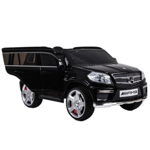 Licensed Children Toys RC Kids Drivable Cars Electric Mercedes Kids Toy Cars Electric 12V