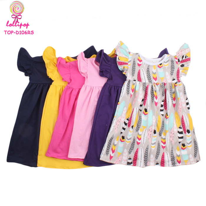 Mother & Kids Summer Kids Toddler Baby Girl Dress Cute Fashion Sleeveless Dinosaurs Print Clothes Tutu Princess Party Children Dress 1-6t Catalogues Will Be Sent Upon Request