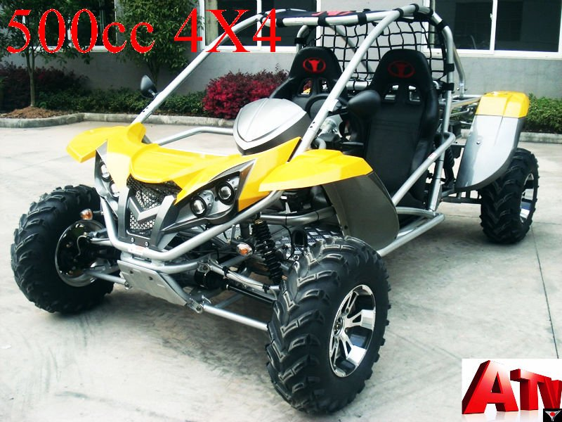 RENLI GO KART BUGGY 500CC ENGINE FASHIONABLE