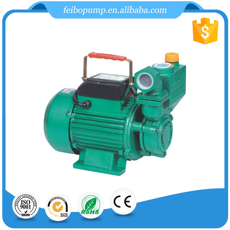 portable single-stage7.5hp water pump small centrifugal water pump list