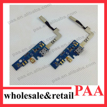 Hot Selling for Samsung Galaxy S II E120S Charging port Flex Cable