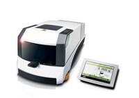 electronic moisture balance rapidly rice moisture meter