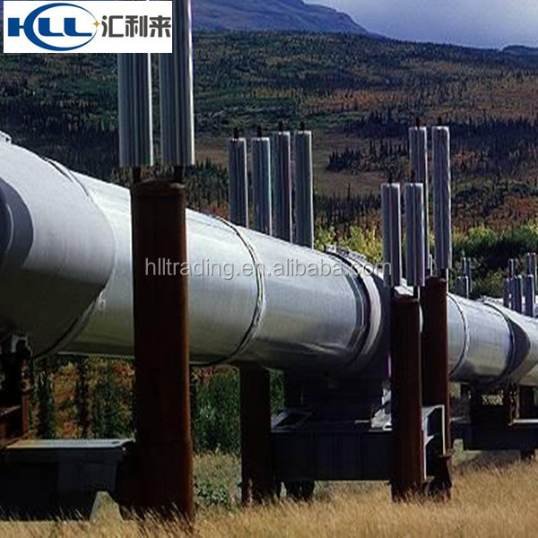 347 Cold Rolled Stainless Steel seamless Pipe