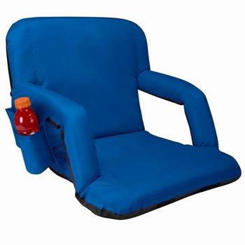 Stadium Chairs With Backs.Best Extra Wide Stadium Seat With Cup Holder For Bleachers Or Benches Enjoy Padded Cushion Backs And Armrest Support Buy Stadium Seat With Cup