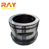 Hot sale high popular good schedule 40 steel pipe fittings reducer