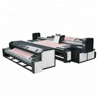 Digital Inkjet Machine Textile Printer Direct To All Fabric Printing