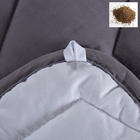 Oem cassia seed weighted blanket weighted blanket comforts weighted blanket oeko tex