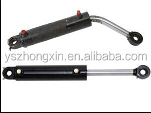 Double Ended Acting Hydraulic Cylinders of Bore Diameter 20mm