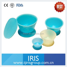 Dental laboratory instrument/Plastic Cup for dental laboratory