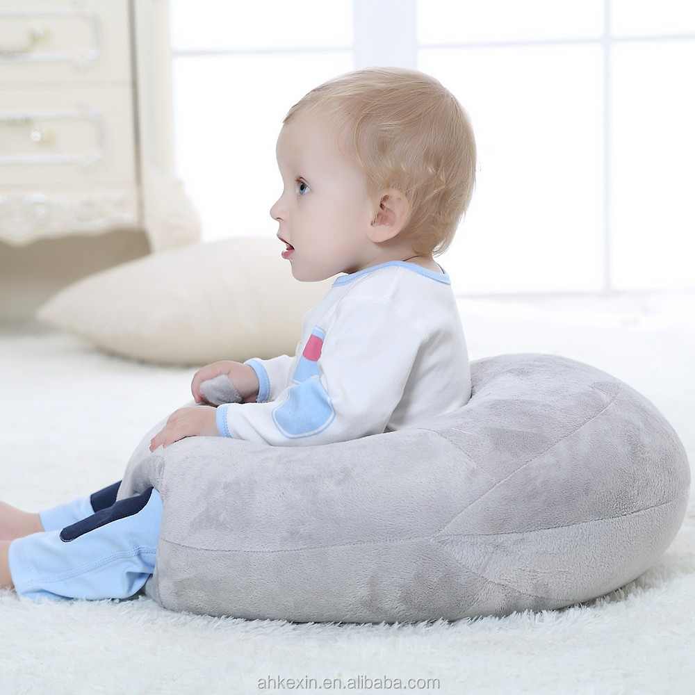 Comfortable Infant Seat Super Soft Baby Sitting Chair
