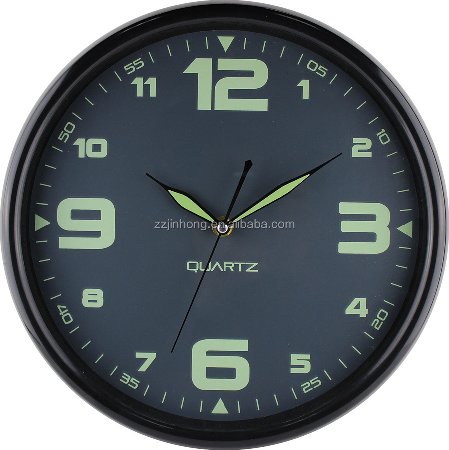 Glow in the dark wall clock glow in the dark wall clock suppliers glow in the dark wall clock glow in the dark wall clock suppliers and manufacturers at alibaba amipublicfo Images
