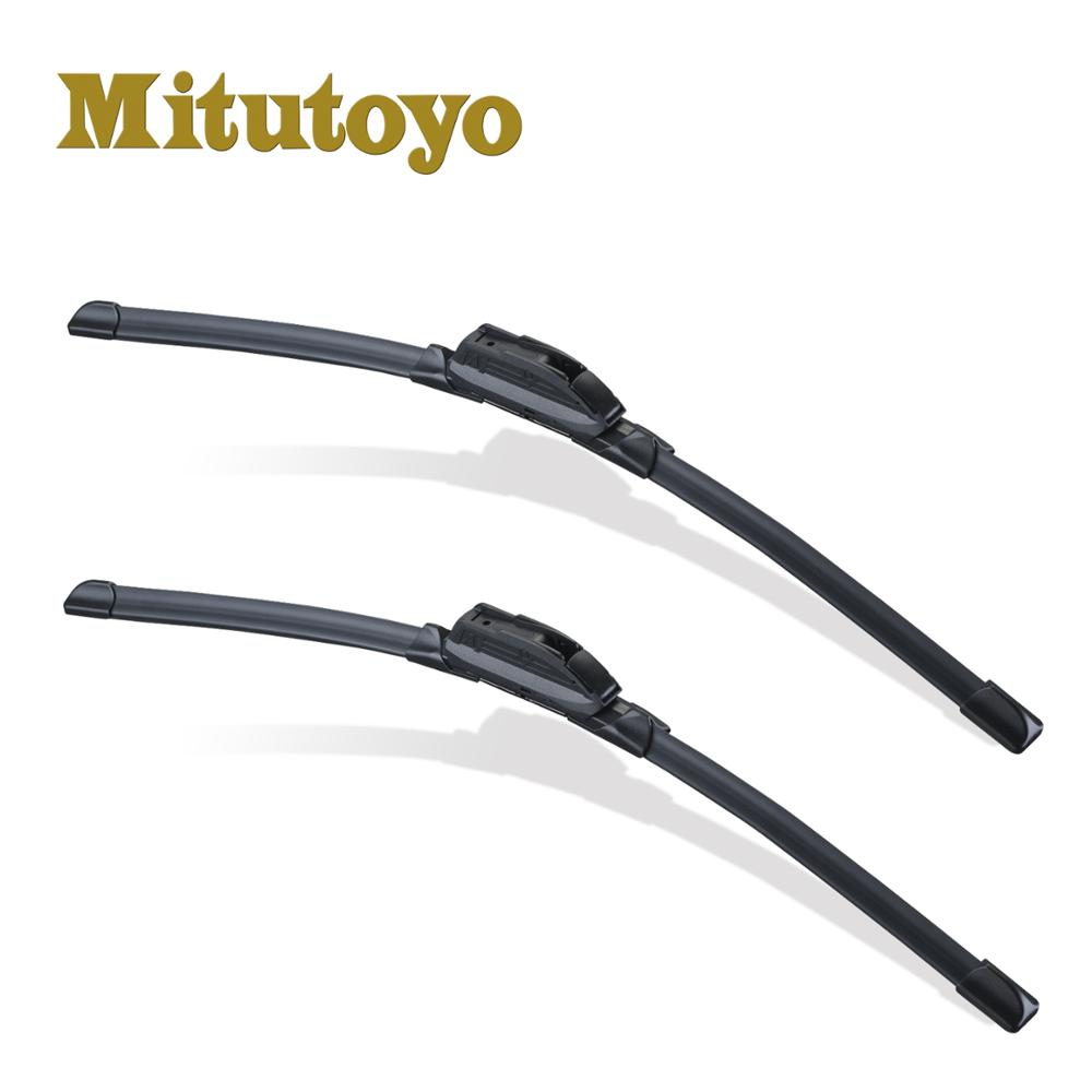 Xiamen FUKE Car Accessories Windscreen Wiper Blades Car Glasses with Wipers
