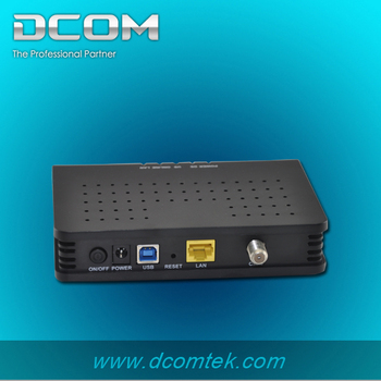 Euro Standard 1 Ge Lan Port Wired Docsis 3.0 Cable Modem - Buy Cable ...