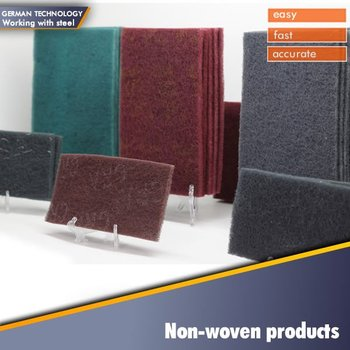 schleifmittel vlies granit polieren handauflagen buy product on. Black Bedroom Furniture Sets. Home Design Ideas