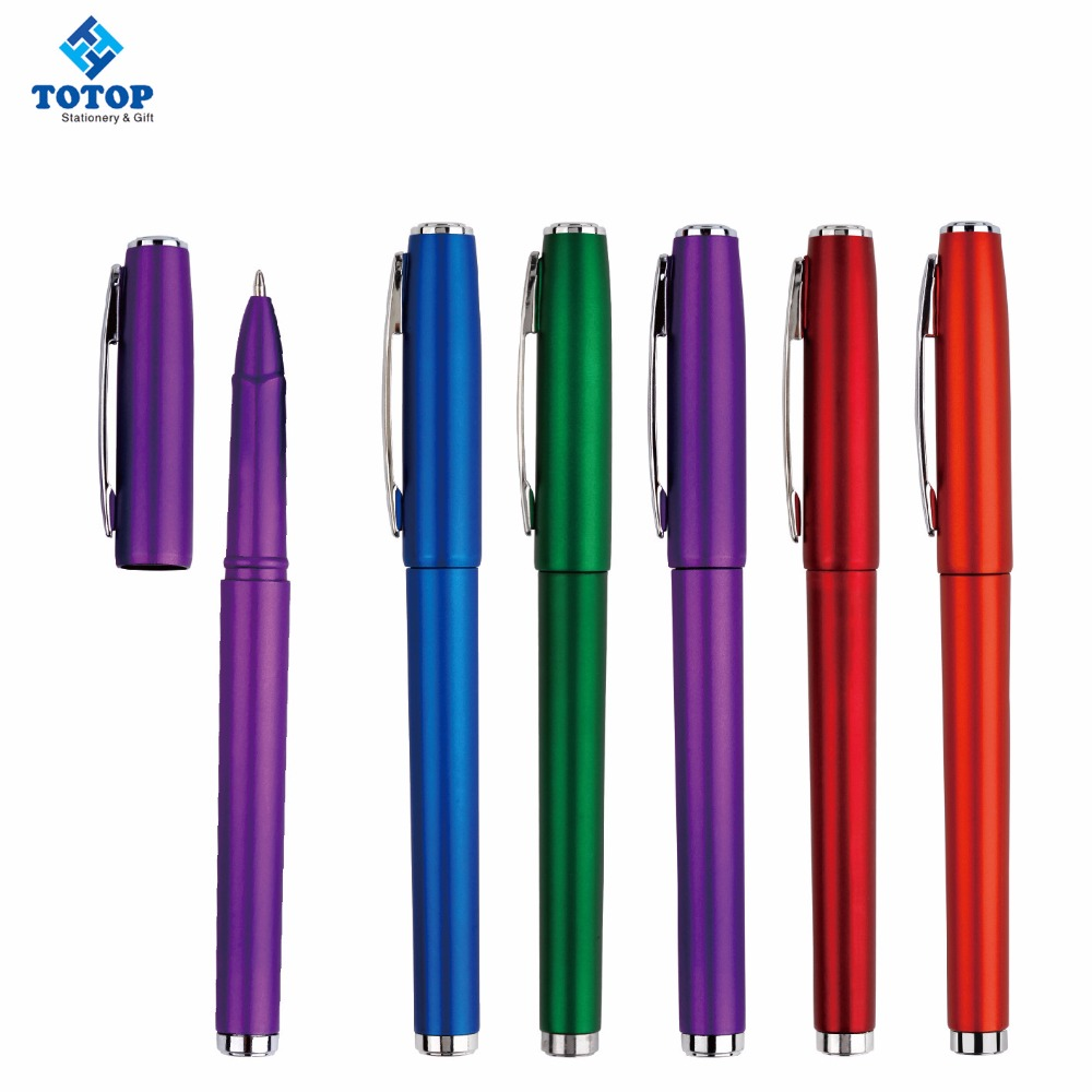 Image is loading 6pcs-Hero-1202-Transparent-China-Fountain-Pen-Demonstrator-