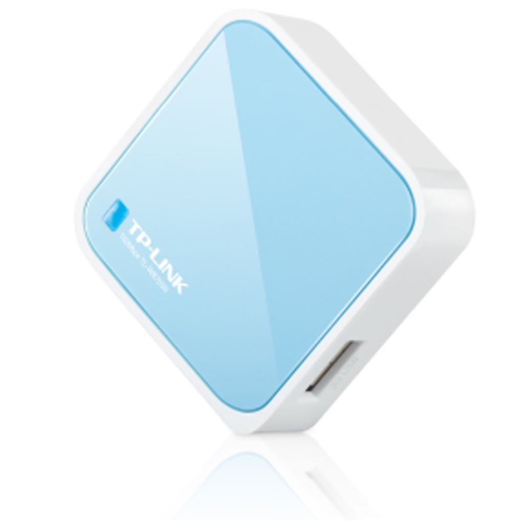 TP-Link TL-WR703N Mini 150M Wireless Router AP Router For iphone4 HTC iPad 1 2 android