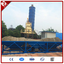 China professional supplier on sale concrete batching plant russia