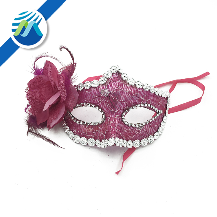 Costume Party Mask For Mini Masquerade Dance Mask Carnival Sex Female Mask