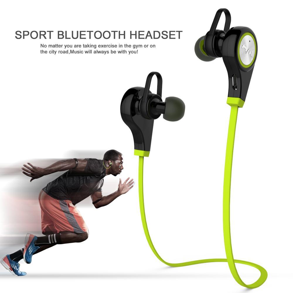 Q9 Mini Sports In-ear Bluetooth 4.1 Headphone Stereo Earphone With Hands Free Call Earbud