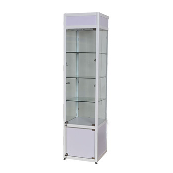 Lockable Glass Display Cabinets/living Room Showcase Corner Design - Buy  Glass Showcase Display,Living Room Showcase Corner Design,Lockable Glass ...