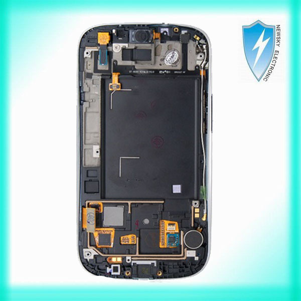 On Sale! Replacement lcd screen for samsung galaxy s3 lcd screen