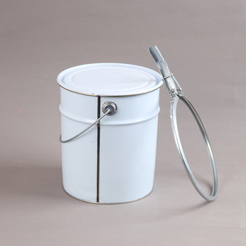 Tin Pails 10l 20l Metal Bucket For Water Based Paint Buy 20l Tin Pail Paint Tin Pail 20l Metal Paint Bucket Product On Alibaba Com