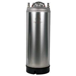 Cornelius Keg, 5 Gallon, Ball Lock