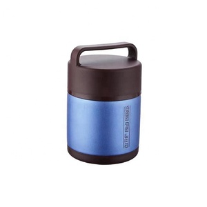 1800ML hot sale thermos handle lunch box stainless steel pot for cheap price