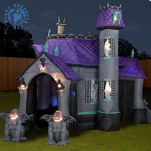 2013 New Halloween Inflatable Jumper for Kids