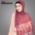 Hotsale Muslim Scarves Lace Love Hijab Turkish Style Scarves Online