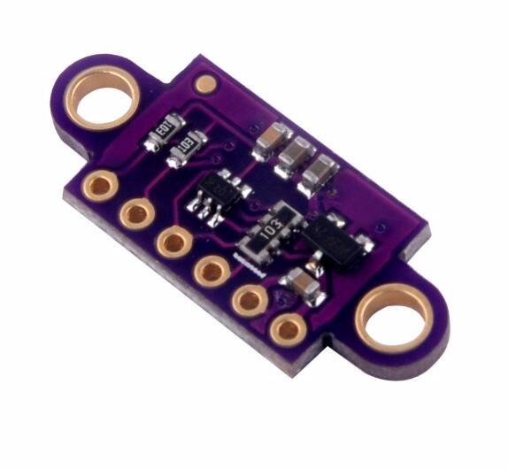Ranging Sensor GY-VL53L0XV2 Distance Module  //Neu VL53L0X Time-of-Flight ToF