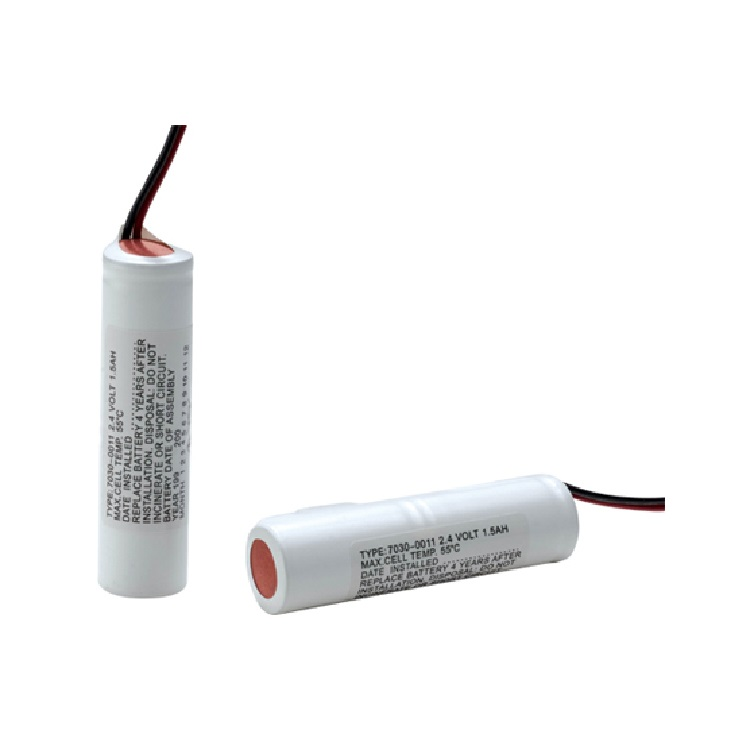 ni-cd 2.4v rechargeable battery pack 1300mah 2.4v rechargeable battery