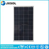 China manufacturer solar module 100w poly solar panel with cheapest price