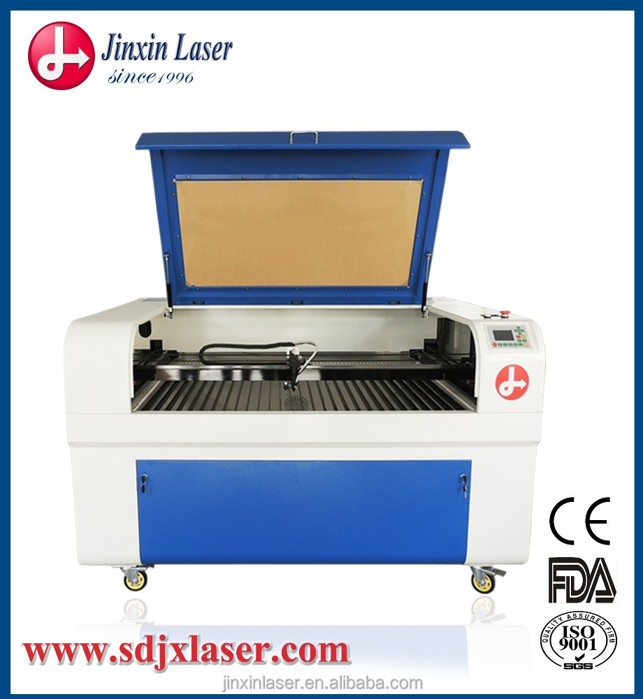 1390 1410 1610 1325 cnc laser cutting machine price with top quality for sale
