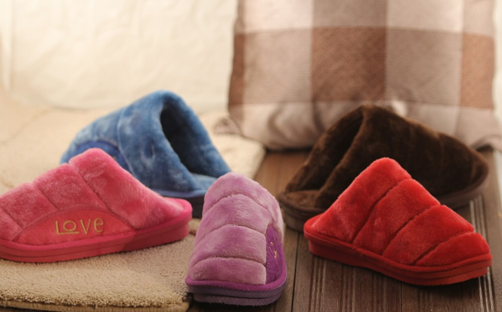 Wholesale Price Small MOQ winter warm <strong>slippers</strong>, lady indoor <strong>slippers</strong>, home shoes