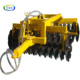Farm Implements Agricultural Machinery Disc Harrow for Agricultural Tractor